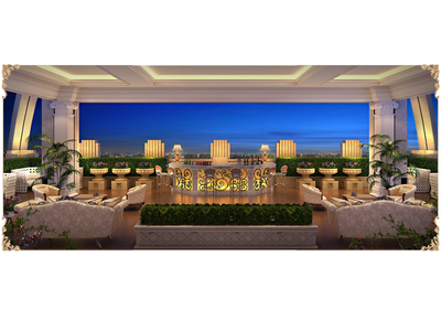 Imperial  Crown Condominium , BKK 1, Phnom Penh | New Development for sale in Chamkarmon BKK 1 img 4