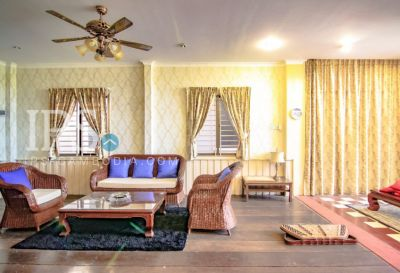 Tonle Bassac, Phnom Penh | House for sale in Chamkarmon Tonle Bassac img 3