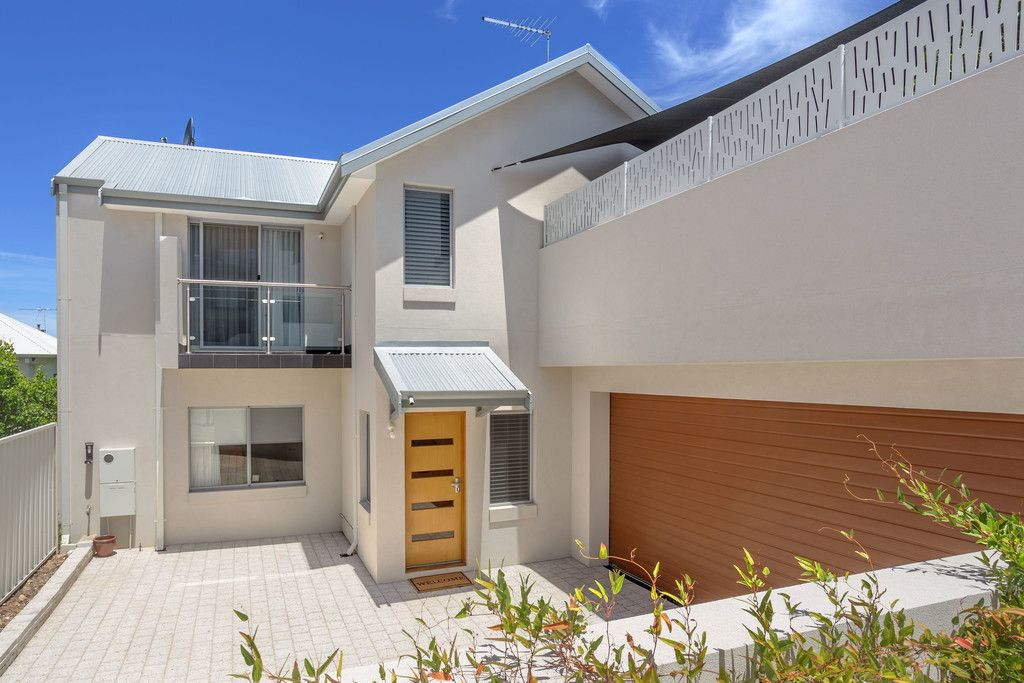 97A Solomon Street, Fremantle