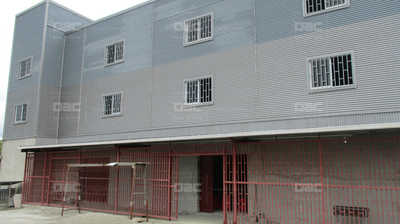 OB011: 450m2 Warehouse In 9mile