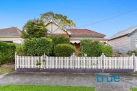 = APPLICATION RECEIVED = QUIETLY NESTLED IN ONE OF LEICHHARDT'S MOST SOUGHT AFTER STREETS