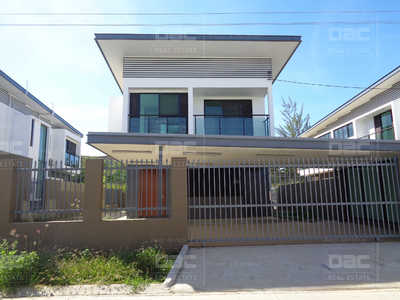 Townhouse for rent in Port Moresby 8 mile