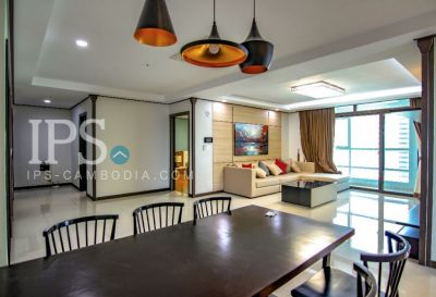 BKK 1, Phnom Penh | House for rent in Chamkarmon BKK 1 img 0