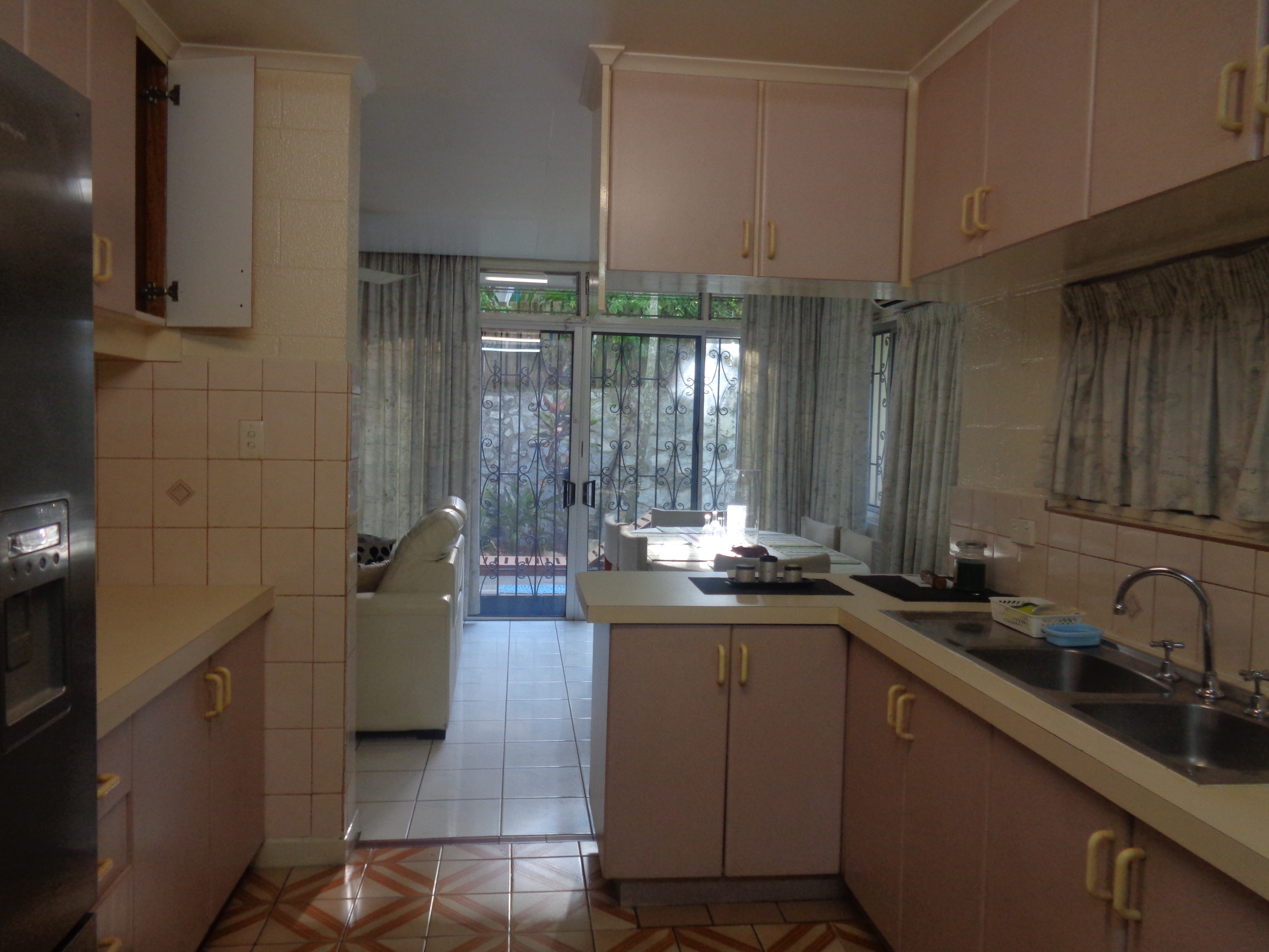 Townhouse for rent in Port Moresby Hohola