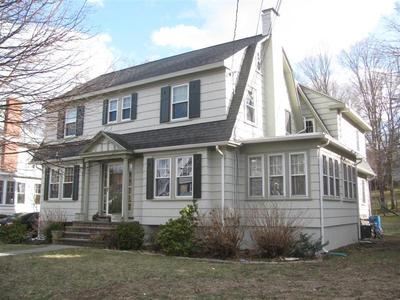 Charming Gambrel-style Colonial with 5BR and 2.5 baths fully renovated and updated