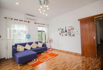 Kouk Chak, Siem Reap   House for rent in Siem Reap City Kouk Chak img 8