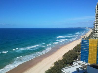 SURFERS PARADISE, QLD 4217
