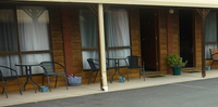 MOTEL LEASEHOLD IN PROSPEROUS NEWELL HWY CENTRE