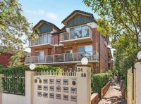 2 Bedroom apartment in Dulwich Hill
