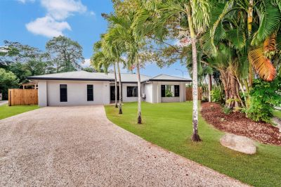 House for sale in Cairns & District Kanimbla