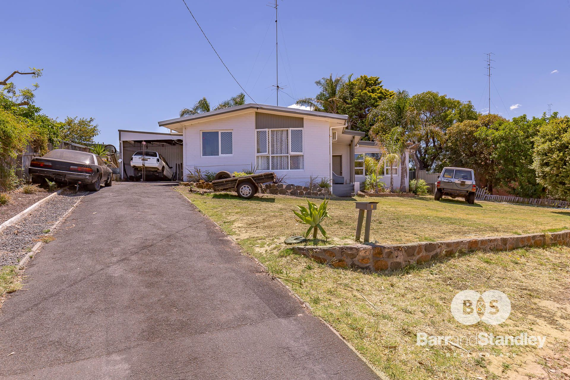 4 Island Queen Street, Withers