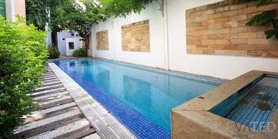 Tonle Bassac, Phnom Penh | Villa for sale in Chamkarmon Tonle Bassac img 3