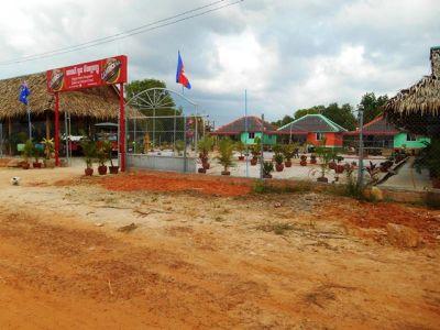 Sangkat Buon, Sihanoukville | Retail for rent in Sihanoukville Sangkat Buon img 11