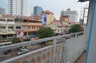 BKK 2, Phnom Penh | Condo for sale in Chamkarmon BKK 2 img 5