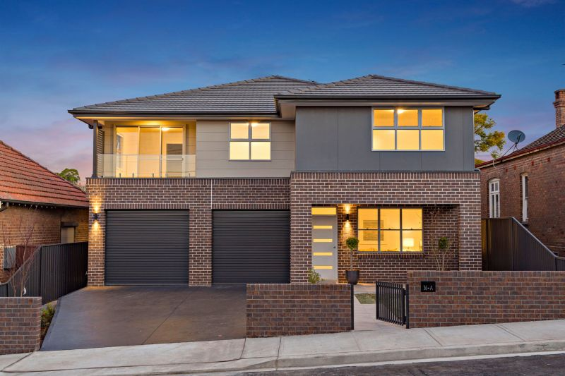 Flawless Masterpiece Built by Premium Builders 'Home Impact'