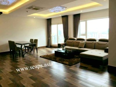 Veal Vong, Phnom Penh | Condo for rent in 7 Makara Veal Vong img 17