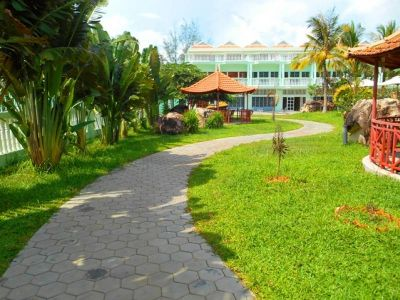 Sangkat Buon, Sihanoukville | Condo for rent in Sihanoukville Sangkat Buon img 21