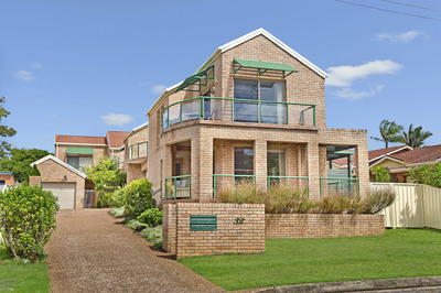 Impressive Views – Enviable Lifestyle Here For You