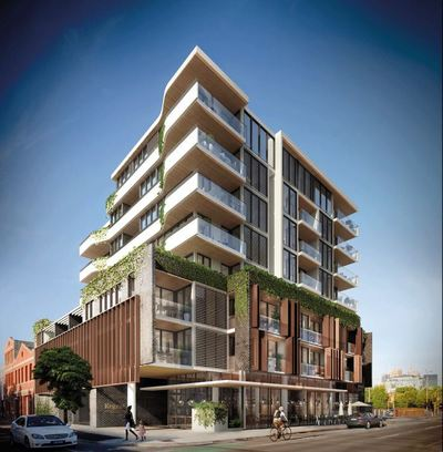 Luxury Richmond Apartments