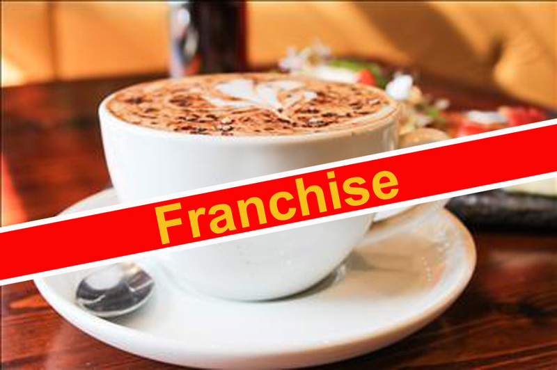 Cafe Franchise for Sale – Existing Store - Wollongong Area