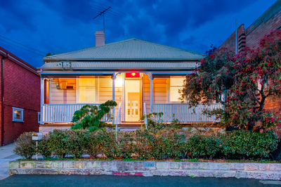 PROPERTY SOLD - OPEN CANCELLED