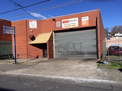 90 ALBERT STREET, Brunswick