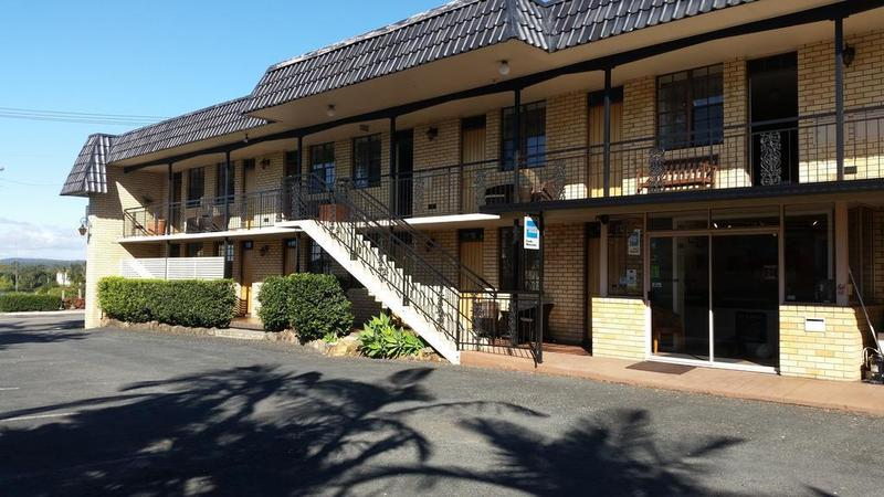 MID COAST MOTEL FREEHOLD INVESTMENT FOR SALE