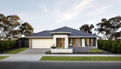 STUNNING DISPLAY HOME - SHANNON WATERS