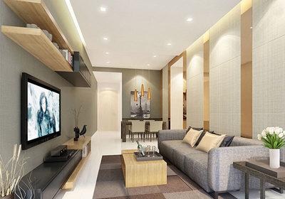 Axis  Residences, Teuk Thla, Phnom Penh | New Development for sale in Sen Sok Teuk Thla img 10
