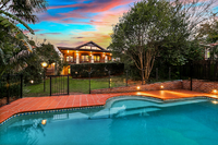 UNDER CONTRACT = Perfectly Located Family Estate