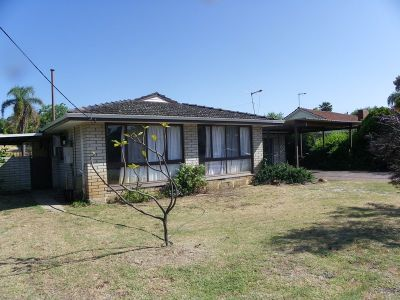 HOME OPEN CANCELLED!! - UNDER OFFER IN 1 WEEK!!
