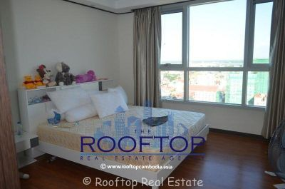 BKK 1, Phnom Penh | Condo for sale in Chamkarmon BKK 1 img 5