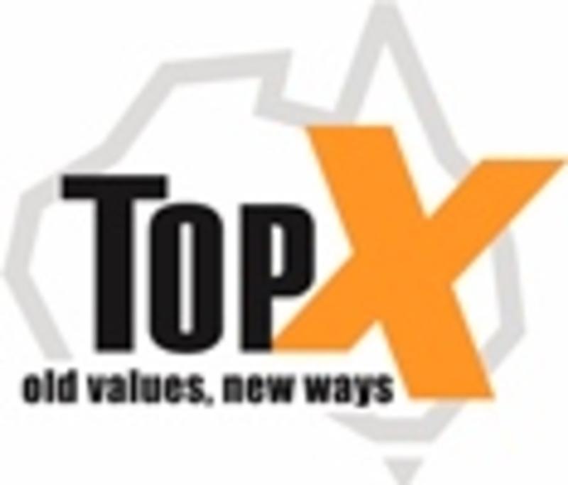 TopX Australia
