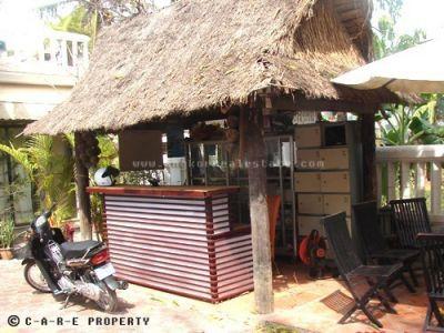 Svay Dangkum, Siem Reap |  for sale in Angkor Chum Svay Dangkum img 0