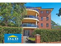 Spacious 2 Bedroom Unit. Large Sunny Balcony. Built in robes. Lock Up Garage. Walk to Parramatta City and Transport.