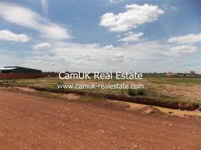 Sambuor, Siem Reap | Land for sale in Kralanh Sambuor img 3