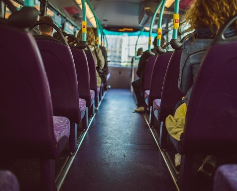 Bus & Transport Business For Sale - Inner West Based
