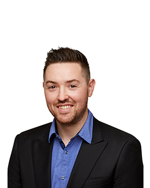 Shaun Mayze Real Estate Agent