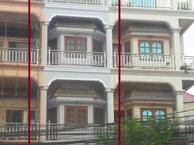 2/ , Toul Svay Prey 1, Phnom Penh | Flat for rent in Chamkarmon Toul Svay Prey 1 img 1