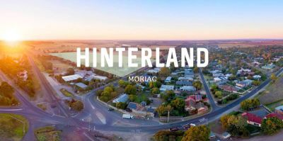 STAGE 5 NOW SELLING HINTERLAND MORIAC - BOUTIQUE COUNTRY LIVING WITH CITY & SURF CONVENIENCE