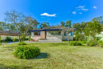 Top First Home on 655m2