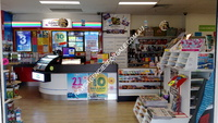 NEWSAGENCY – Townsville ID# 3947771 – Excellent shopfit & value