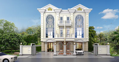 The Mekong  Royal, Chroy Changvar, Phnom Penh | Condo for sale in Chroy Changvar Chroy Changvar img 11