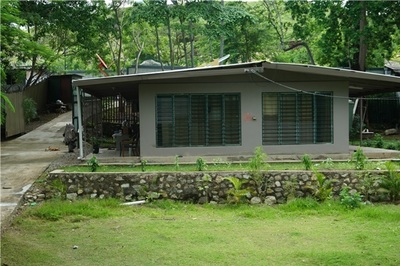 House for sale in Port Moresby 15 mile