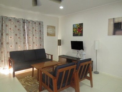Apartment for rent in Port Moresby Edai Town - LEASED