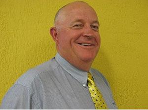 Ray Larkin