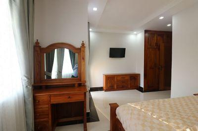 Toul Tum Poung 2, Phnom Penh   Condo for rent in Chamkarmon Toul Tum Poung 2 img 3