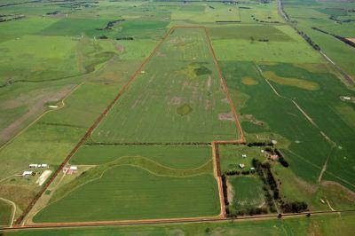 Inverleigh - Wingeel Area