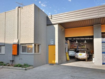 159sqm - Industrial Investment  Sale
