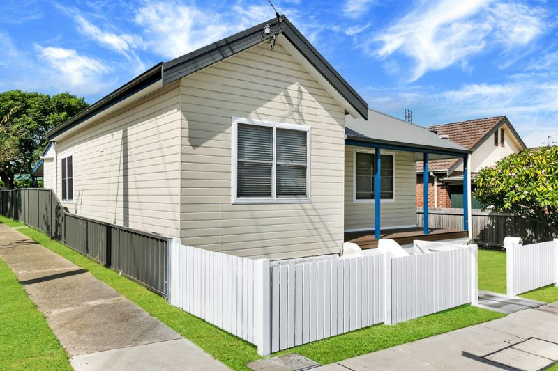 Beauty and Appeal in Property Hot-Spot